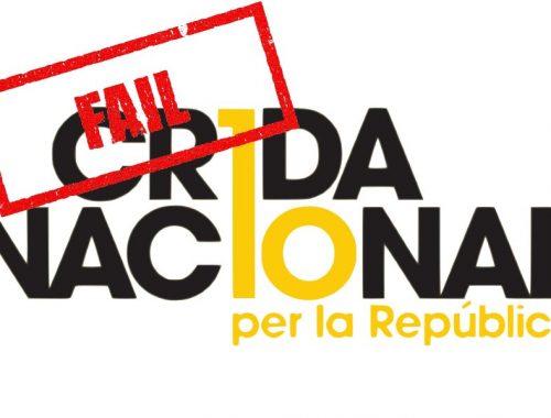 Crida Nacional de Puigdemont