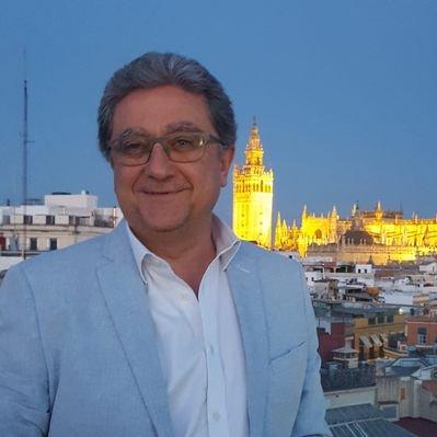 Currículum Vitae de J. Enrique Millo
