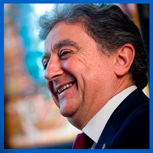J. Enrique Millo nombrado secretario general de Acción Exterior de la Junta de Andalucía