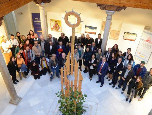 4º Foro Euro-Amazigh sobre la Diáspora Amazigh en la Fundación Euroárabe