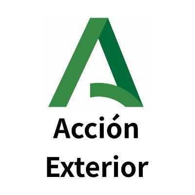 Actualidad de Acción Exterior de la Junta de Andalucía. Logo de la SGAE