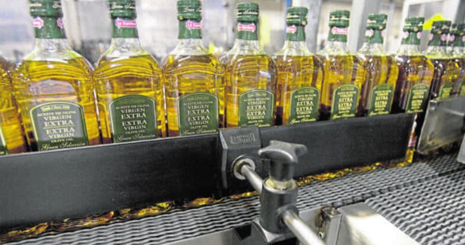 Las exportaciones de aceite de oliva de España se han disparado un 37,50%