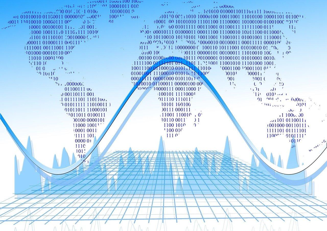 Herramientas digitales y big data para las empresas andaluzas. Mapa del mundo