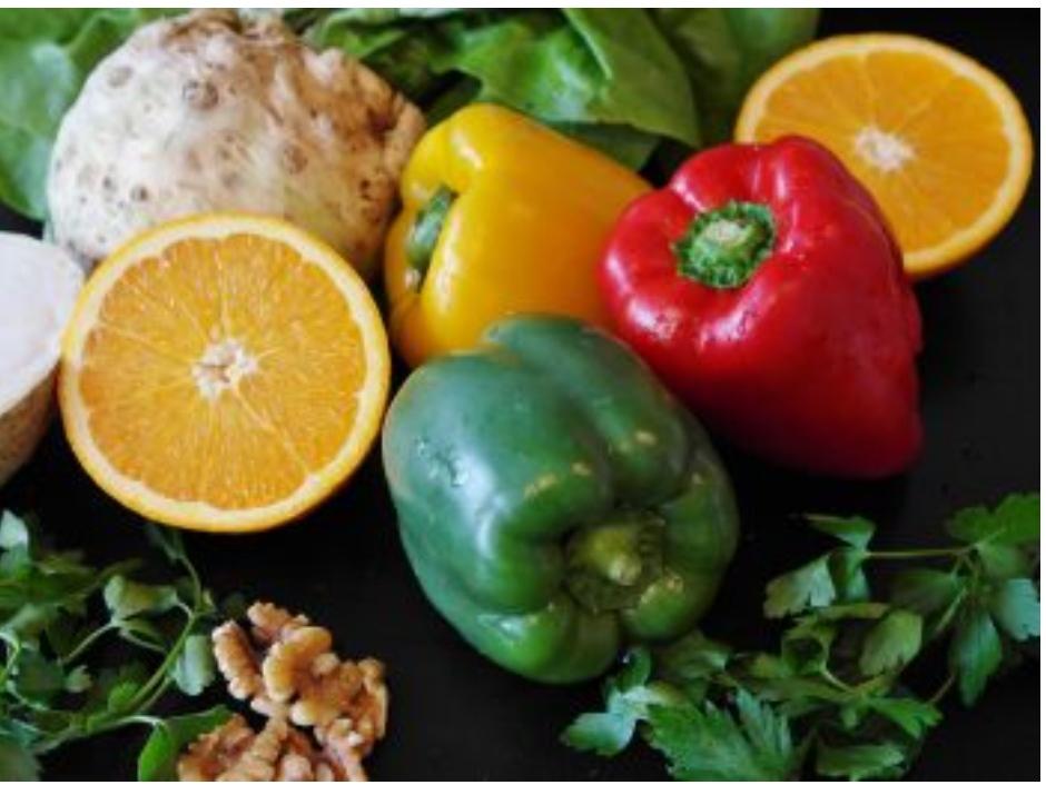 Andalucía bate un nuevo récord de exportaciones en frutas y hortalizas en el primer semestre de 2021