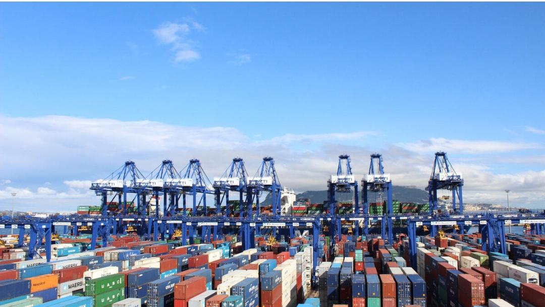 Andalucía recupera el pulso exportador gracias al mejor junio de la historia