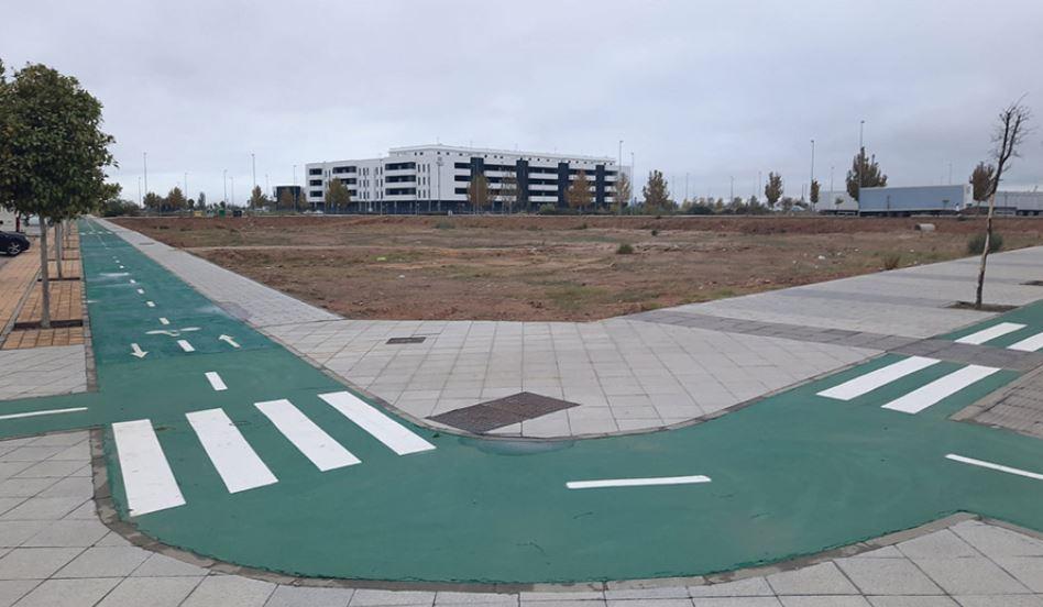 La Junta destina 11,3 millones a la construcción  de un centro de FP aeroespacial