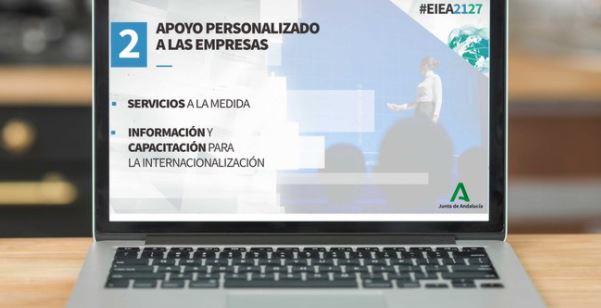 Las startups andaluzas contarán con una Aceleradora de Internacionalización para impulsar su salto al exterior